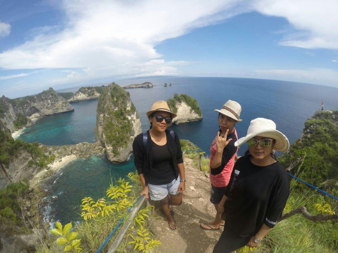 Obyek wisata Nusa Penida-Nusa Penida Tour Murah